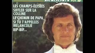 اغنية فرنسية راقية وهادئة