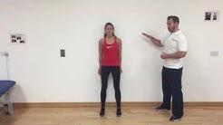 hqdefault - Wall Squats Back Pain
