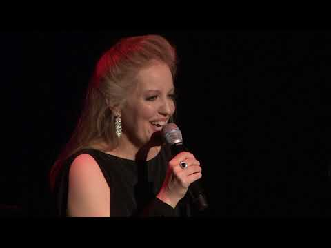 It's a Good Day - A Tribute to Miss Peggy Lee // Stacy Sullivan