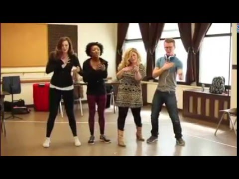 Behind The Scenes: Polkadots - The Cool Kids Musical at Ivoryton Playhouse