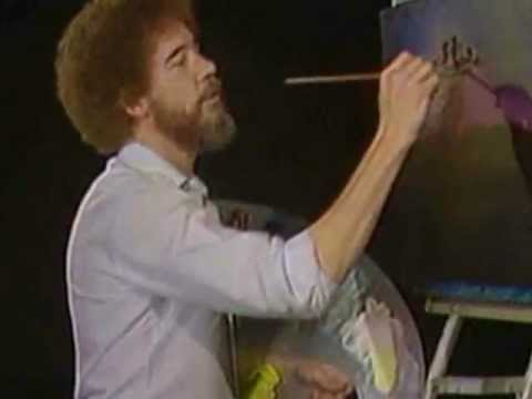 Joy of Painting with Bob Ross Series 3 video by ArtistSupplySource.com