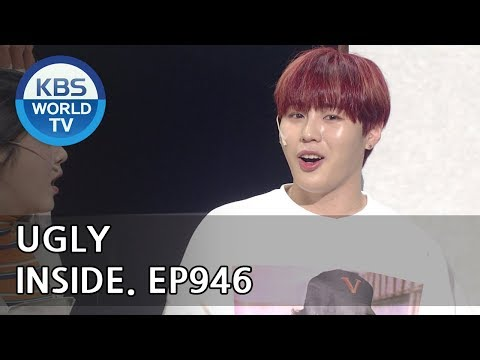 Ugly Inside I 뷰티잉사이드 [Gag Concert / 2018.05.05]
