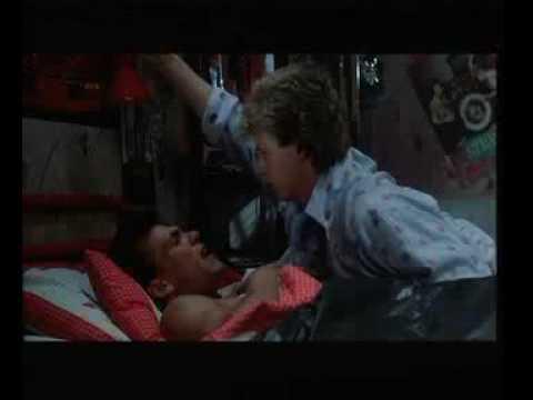 Nightmare on Elm Street 2: Freddy's Revenge: gay edition