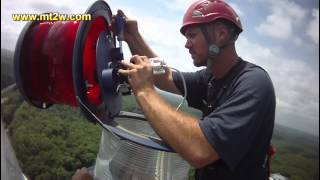 Strobe Light Repair