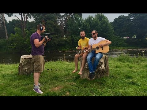Climbing Trees | 'Amber' | Live At Green Man Festival