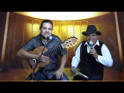 SANTOS MARIANO...PROGRAMA ESCENARIO PARTE 1...CANAL 17 DE CADEREYTA