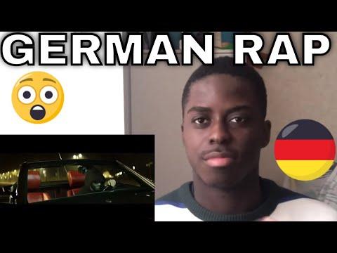 Uk Reacted To German Rap Shirin David Gib Ihm Youtube