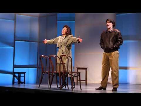 Florentine Opera presents Three Decembers