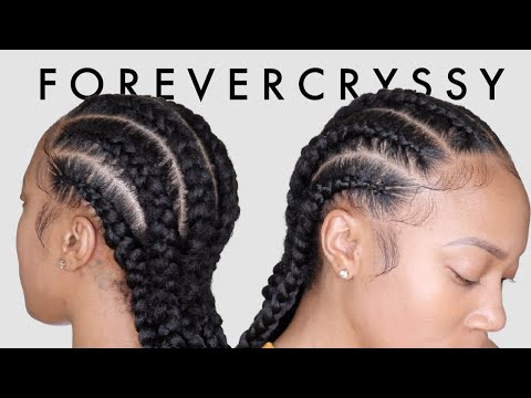 how-to:-feed-in-cornrow-braids