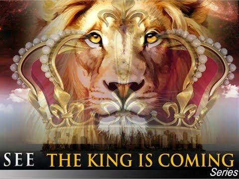 12/01/2014-Are you ready for God? See the King is coming Series-Part 1