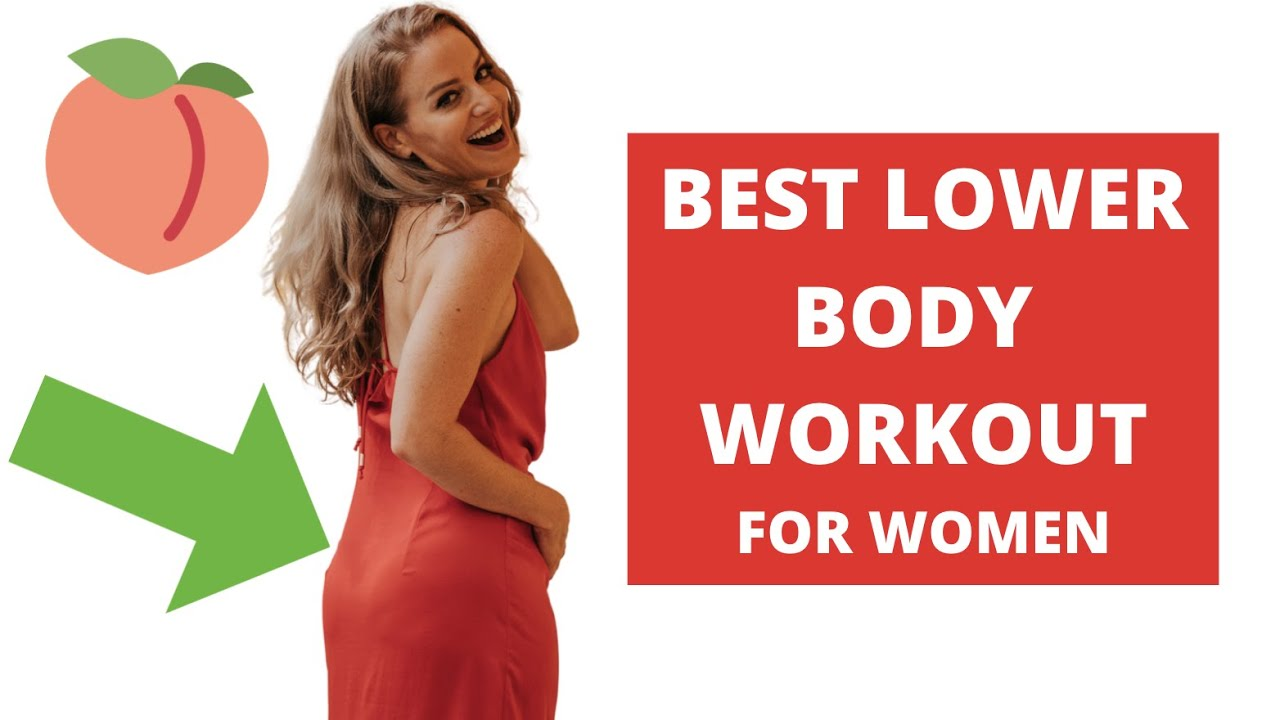 BEST LOWER BODY WORKOUT FOR WOMEN | TRACY CAMPOLI | LIGHT WEIGHTS