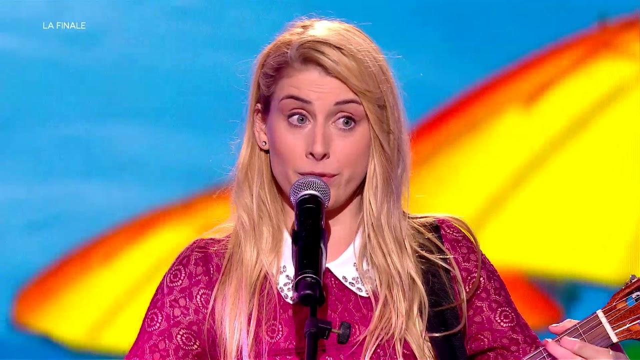 Final - Laura Laune - France's Got Talent 2017 | Doovi