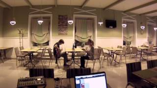 Andrufer feat. Евгения Рейзвих - Прости (live Улан-Удэ)