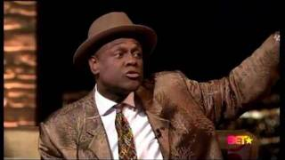 Michael Colyar   Authentic Speakers Agency