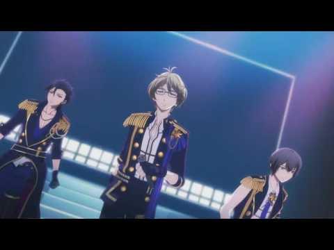 Tsukiuta - Six Gravity - Gravitic Love