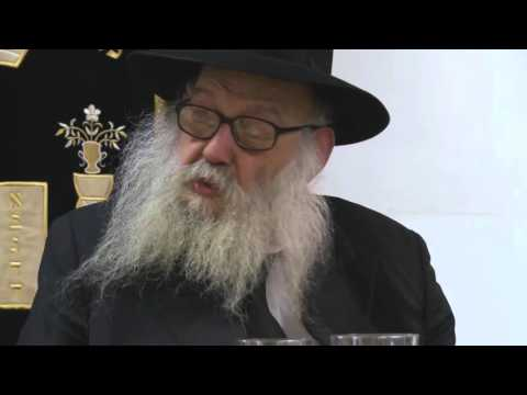 Rabbi Leibel Groner - Miracles of the Rebbe in our times