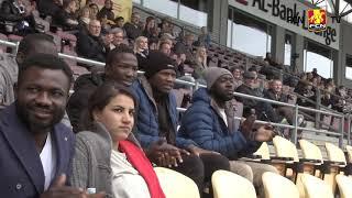 FCN inviterer asylansøgere til fodbold og hygge