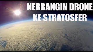 "Project Drone ""Menembus Langit"""