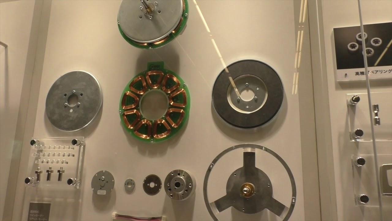 Technics SP 10R Direct Drive Turntable With CTO/Chief Engineer Tetsuya (Tony) Itani - Dauer: 15 Minuten