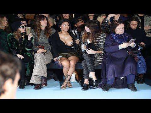 Haider Ackermann   Fall/winter2017/18   Paris Fashion Week