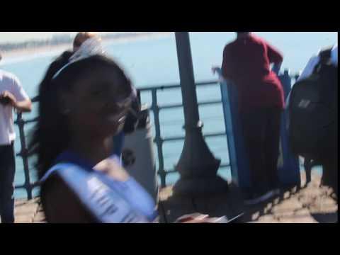Miss NAM Fla. TOP MODEL PRE TEEN 2015 TARYN 2
