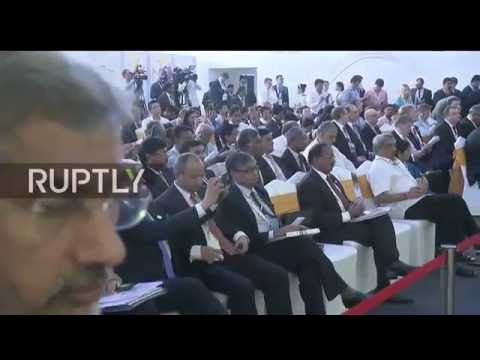 LIVE: Press statement by Modi and Putin in Goa