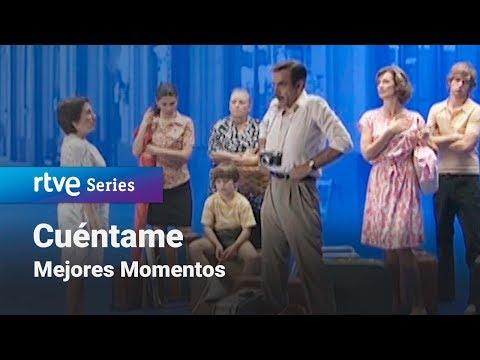 Cuéntame Cómo Pasó: 1x33 - Háblame De Tí (capítulo Especial) | RTVE Series