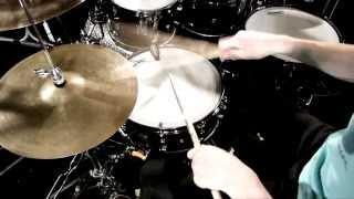 Rockschool Drums Grade 1 - 'West Coast Rollin'