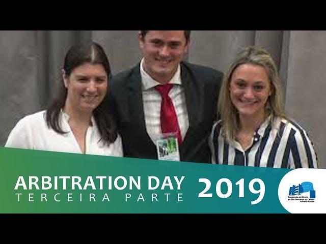 Direito São Bernardo promove 2ª edição do Arbitration Day (noturno)