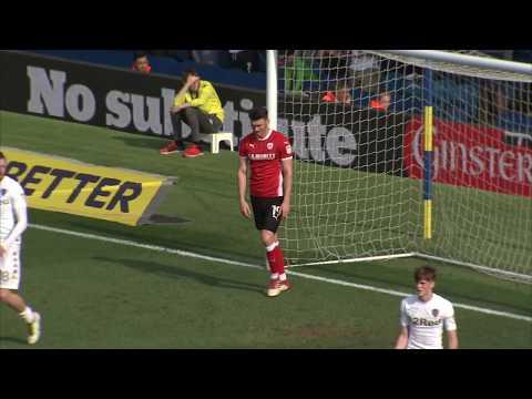 Leeds 2-1 Barnsley