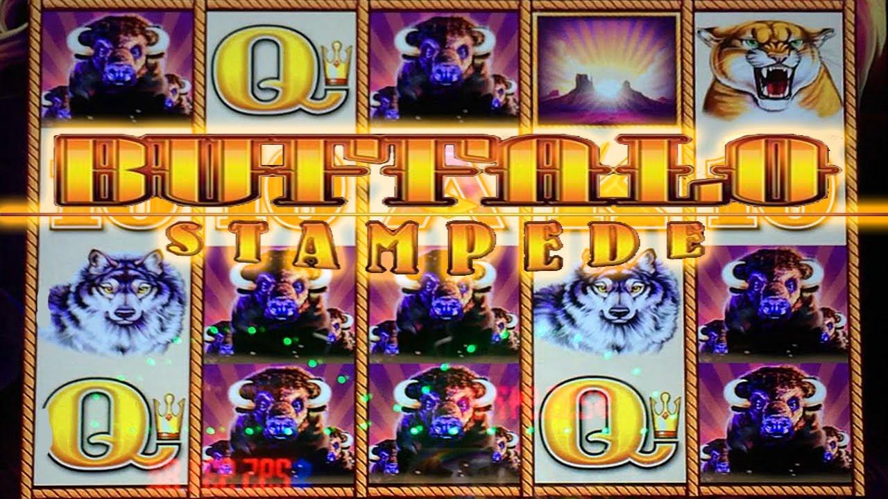 buffalo stampede free slots - 3