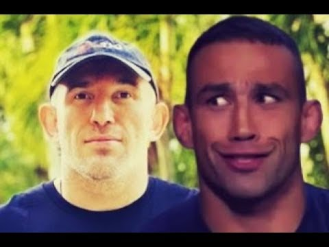 Oleynik vs Werdum at UFC 250