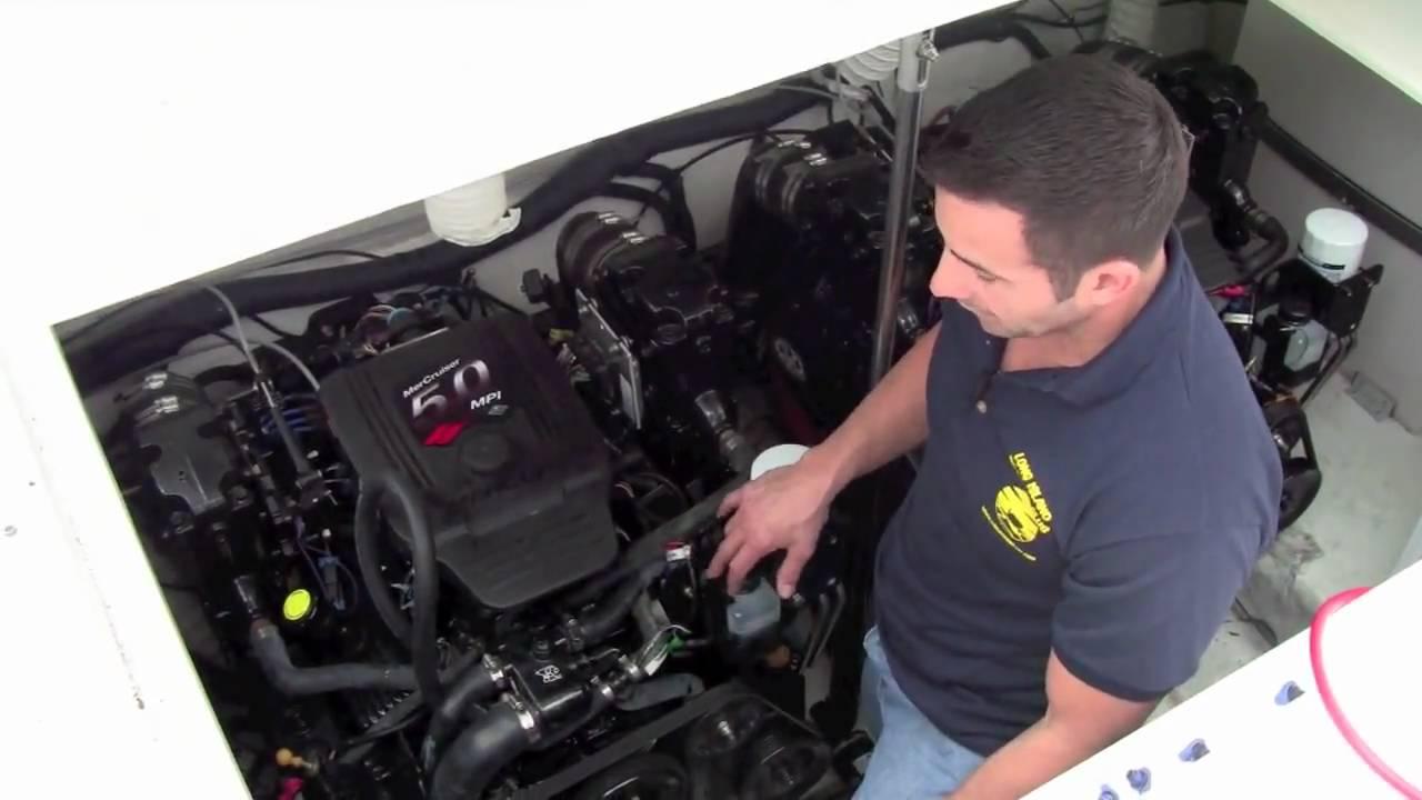 mercruiser 50 engine diagram thermostat [ 1280 x 720 Pixel ]
