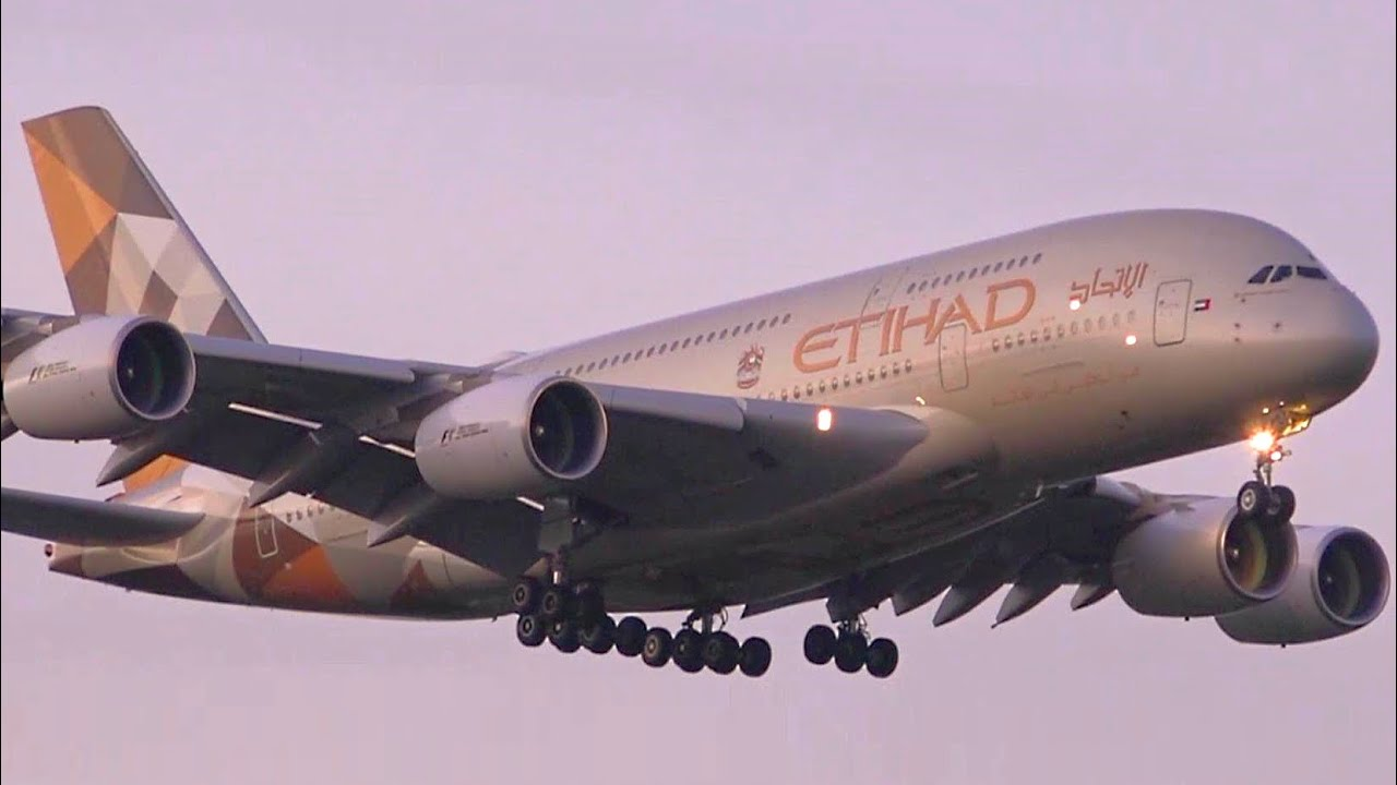 airbus a380 etihad success - photo #24