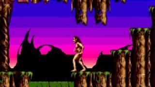 Mega Drive Longplay [109] Shadow of the Beast II