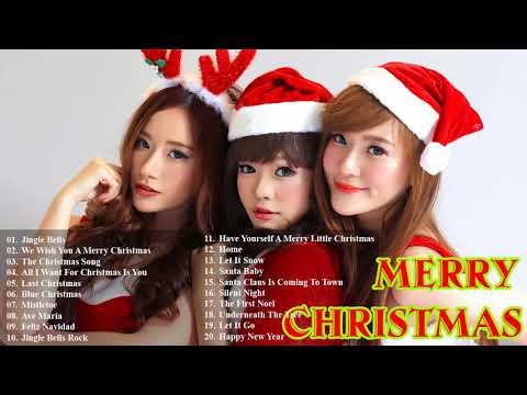 Top 20 Best Christmas Hits songs 2018 | Best Songs Merry Christmas | Christmas Music Of All Time