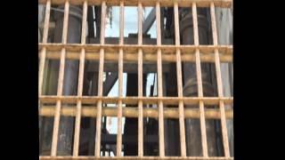 ALCATRAZ - Penitenciaria Federal US