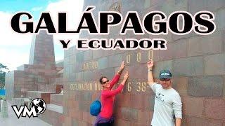 Entrevista 07: Viviendo Por El Mundo En Galápagos Y Ecuador
