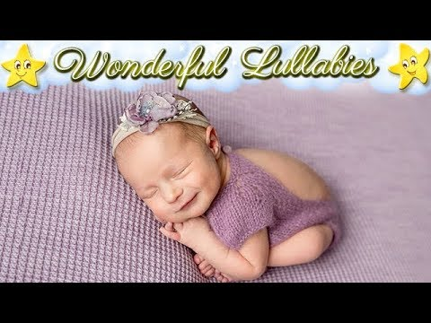 Super Soft Relaxing Baby Piano Lullaby For Sweet Dreams ♥ Best Bedtime Melody For Kids ♫ Good Night