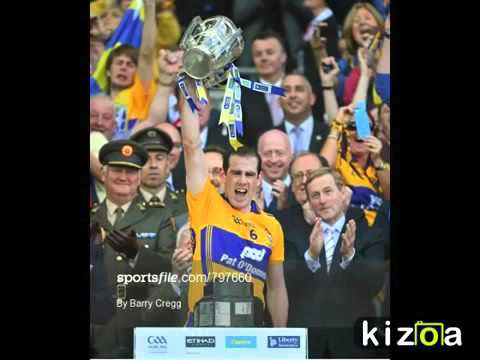 My Lovely Rose of Clare - Paddy Reilly (GAA Anthem)