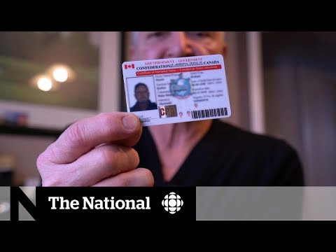 Lookalike Indian Status Cards Being Used To Avoid Retail Store Taxes