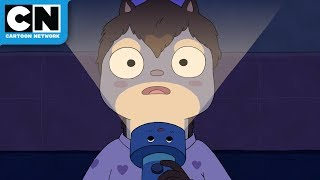 Summer Camp Island | A Crime of Thievery | Cartoon Network
