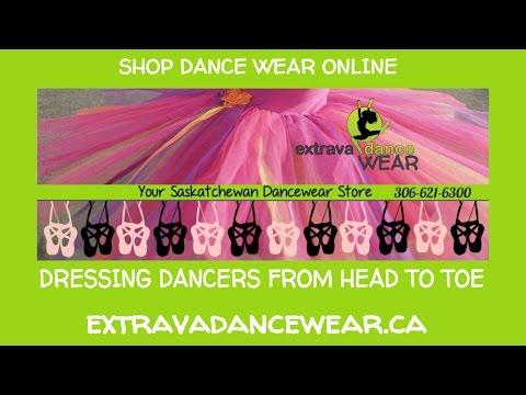Saskatchewan Dancewear Store - Extravadance Wear 3066216300 - Yorkton Dance Wear