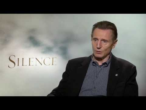 Globalist Cinema: Silence by Martin Scorsese - Interview with Liam Neeson