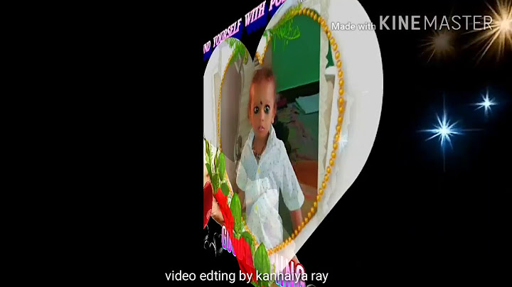 dil chura le o chand si chehre wale  video editing by kanhaiya