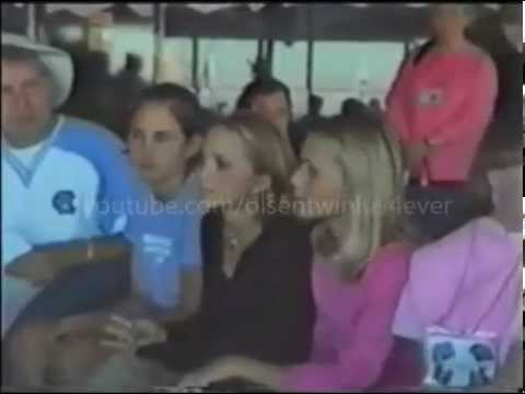 "Mary-Kate & Ashley Olsen - Sail with the Stars - ""To Russia with Love"" Cruise (2000)"