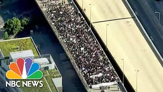 Baltimore's Protests May Be Result Of Lessons Learned From Freddie Grey Unrest | NBC News NOW