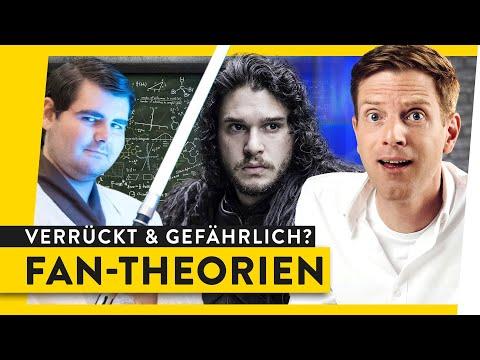 Wie Sich Fans Ihre Filme Kaputt Machen: Fan-Theorien | WALULIS