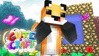 Cute Adventures To Cute Dimensions - Minecraft CuteCraft EP 05
