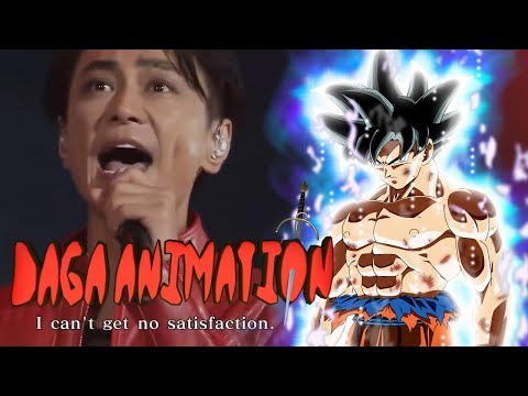LIVE MUSIC ¡¡¡OPENING DRAGON BALL SUPER en VIVO!!!! ORIGINAL SINGER